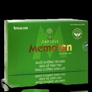 VITAFOOD tác dụng của MEMOTON