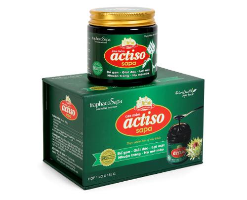 Công ty cổ phần Vitafood Cao mềm atiso sapa