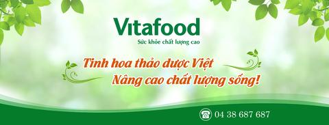 Công ty cổ phần Vitafood