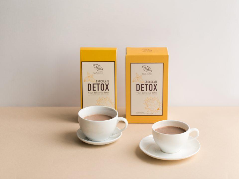 Chocolate Detox